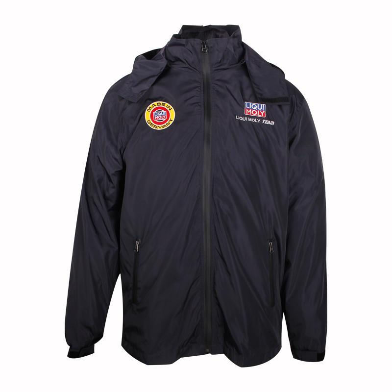 Outdoor Jacket 100 polyester man
