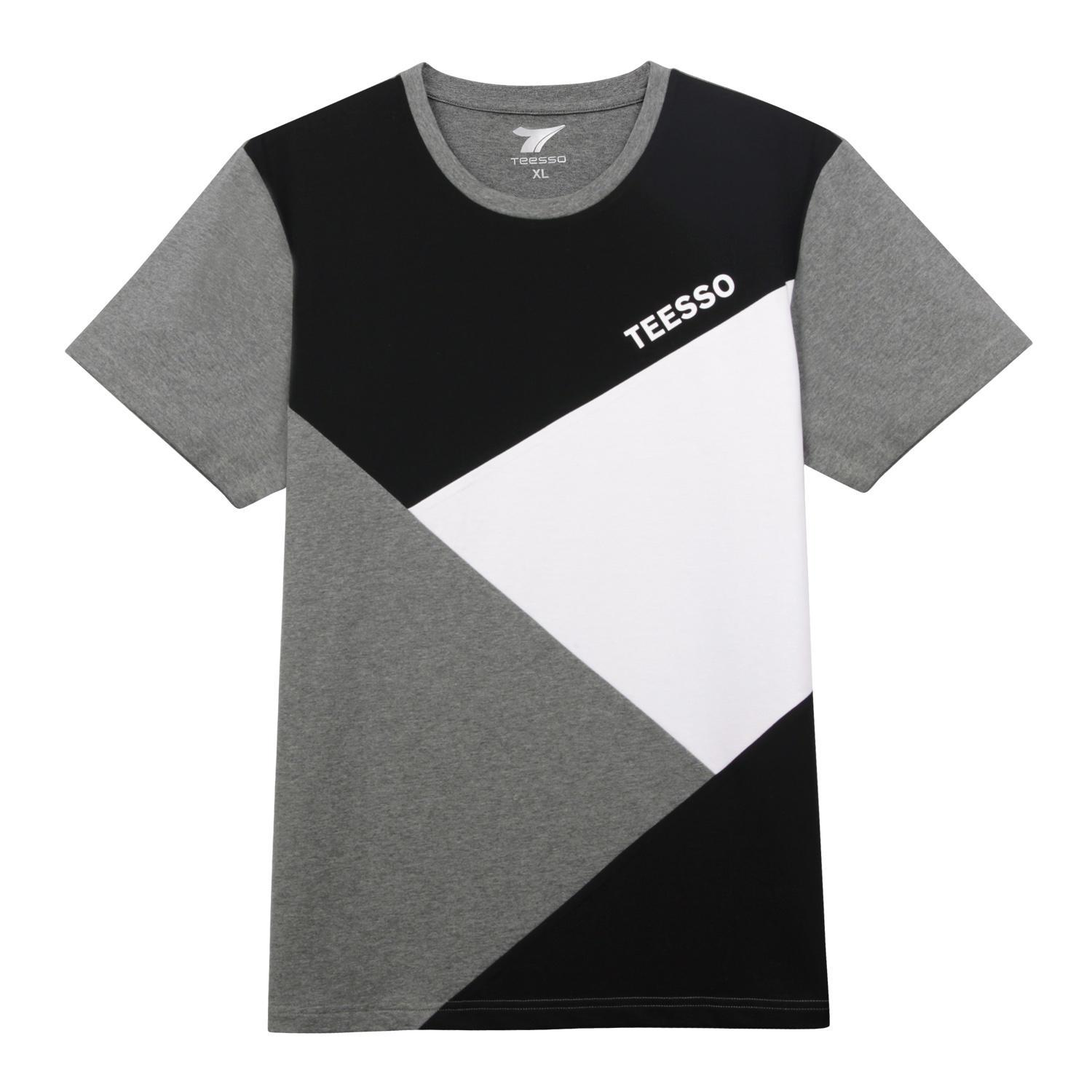 Brand Quality Men Executive Tshirts Wholesale Custom Cut And Sew T Shirts